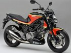 Suzuki SFV 650 Gladius Barry Sheene Limited Edition